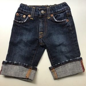 Lucky Brand 12mo Jeans